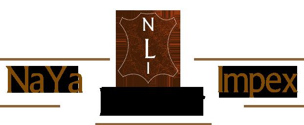 nayaleatherimpex.com